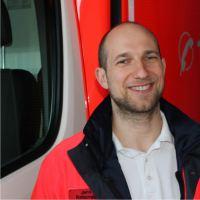 Jens N. | Paramedic | Paderborn - Germany